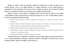 Situatii Financiare - Pagina 3