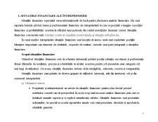 Situatii Financiare - Pagina 5