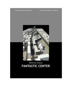 Ecologie Urbana - Eseu Privind Impactul Urbanizarii Asupra Societatii - Pagina 1