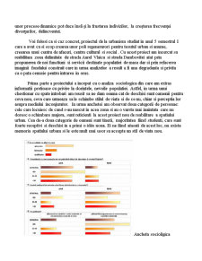 Ecologie Urbana - Eseu Privind Impactul Urbanizarii Asupra Societatii - Pagina 3
