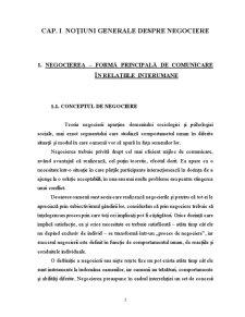 Rolul Negocierii în Asigurarea Stării de Legalitate a Adunărilor Publice - Pagina 3