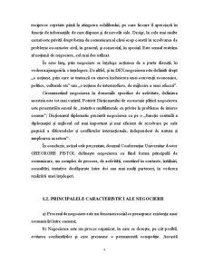 Rolul Negocierii în Asigurarea Stării de Legalitate a Adunărilor Publice - Pagina 4