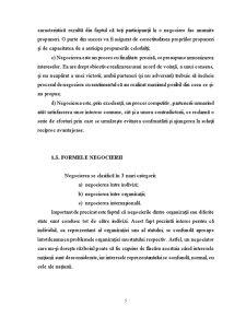Rolul Negocierii în Asigurarea Stării de Legalitate a Adunărilor Publice - Pagina 5
