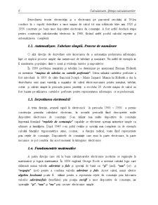 Utilizarea și Programarea Calculatoarelor - Pagina 2
