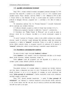 Utilizarea și Programarea Calculatoarelor - Pagina 3