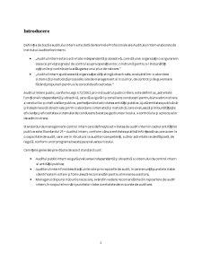 Standardul 25 - Auditul Intern - Pagina 2