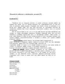 Retele, Utilitare, Arhitectura - Pagina 2