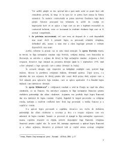 Fraudarea Legii în Dreptul Internațional - Pagina 5
