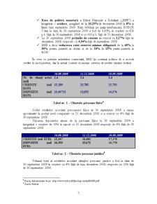 Monografie Bancara BRD Iasi 2009 - Pagina 5