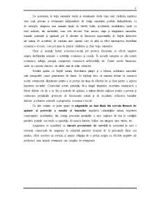 Locul si Rolul Asigurarilor in Plan Economico-financiar si Social - Pagina 4