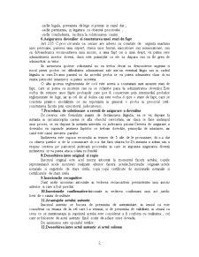 Drept Procedura Civila - Pagina 2