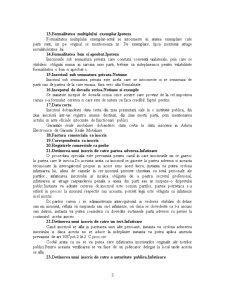 Drept Procedura Civila - Pagina 3