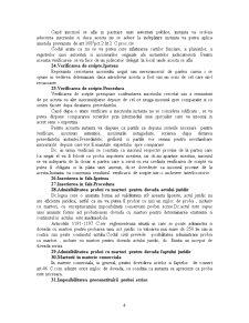 Drept Procedura Civila - Pagina 4