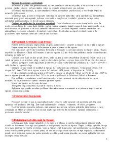 Drept Penal - Partea Generala - Pagina 5