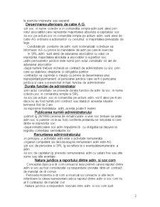 Administrare - Pagina 2