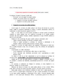 Drept Procesual - Pagina 4