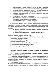 Dreptul Mediului - Pagina 4