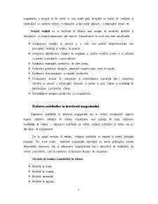 Etalarea Mărfurilor - Pagina 2