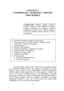 Asigurări - Pagina 1