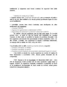 Cadrul Instituțional al Comerțului Internațional - Pagina 5