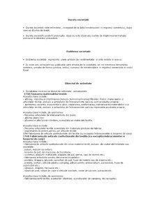 Act Constitutiv de Societate pe Actiuni al Societatii Comerciale Unconf SA - Pagina 2