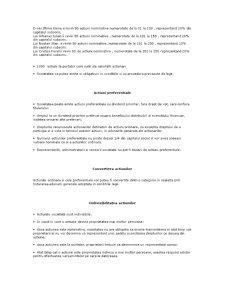 Act Constitutiv de Societate pe Actiuni al Societatii Comerciale Unconf SA - Pagina 4