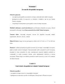 Drept European - Pagina 4