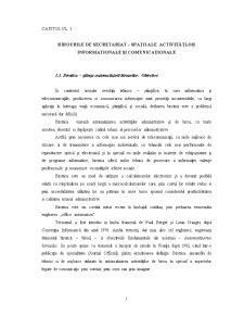 Echipamente Birotice Utilizate în Munca de Secretariat - Pagina 2