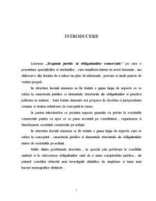 Regimul Juridic al Obligatiunilor Comerciale - Pagina 3