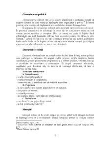 Rolul Manipulării în Campaniile Electorale - Pagina 5
