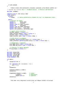 Iteratori - Pagina 3