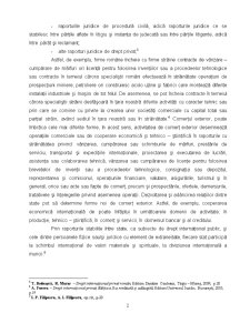 Raportul Juridic de Drept Internațional Privat - Pagina 3