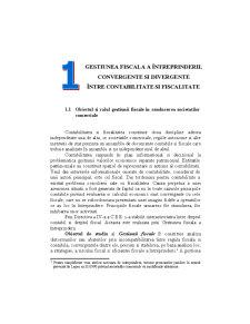 Contabilitatea Operatiunilor Fiscale - Pagina 1