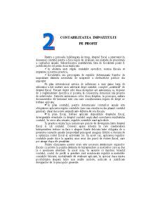 Contabilitatea Operatiunilor Fiscale 2 - Pagina 1