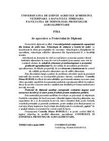 Cercetari privind Continutul de Capsaicina din Boiaua de Ardei Iute. Tehnologia de Obtinere a Boielei de Ardei - Pagina 3