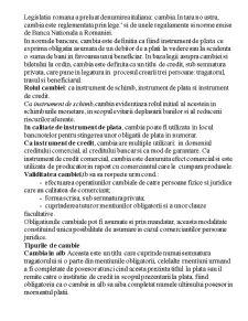 Produse și Servicii Bancare - Pagina 2