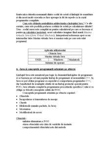 JAVA - Elemente Generale - Pagina 3