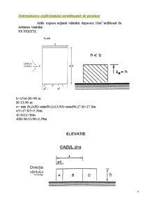 Proiect de Diploma - Calculul Incarcarii Date de Zapada - Pagina 4