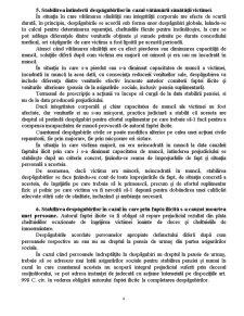 Obligatii - Raspunderea pentru Fapta Proprie - Pagina 4