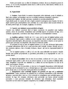 Obligatii - Raspunderea pentru Fapta Proprie - Pagina 5