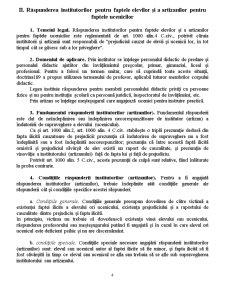 Obligatii - Raspunderea pentru Fapta altei Persoane - Pagina 4
