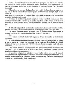 Obligatii - Raspunderea pentru Fapta altei Persoane - Pagina 5