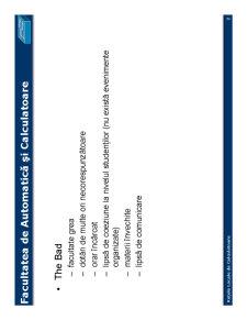 Rețele Locale de Calculatoare - Pagina 2