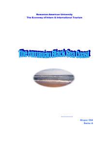 The Romanian Black Sea Coast - Pagina 1
