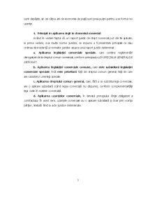 Conceptul de Drept Comercial - Pagina 3