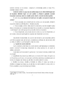 Conceptul de Drept Comercial - Pagina 5