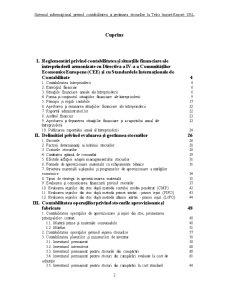 Sistemul Informational Privind Contabilitatea si Gestiunea Stocurilor la SC Telco Import-Export SRL - Pagina 2