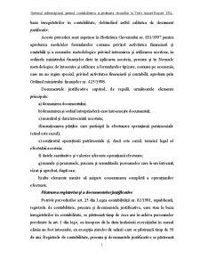 Sistemul Informational Privind Contabilitatea si Gestiunea Stocurilor la SC Telco Import-Export SRL - Pagina 5