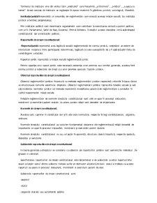 Drept Constituțional și Instituții Politice - Pagina 3