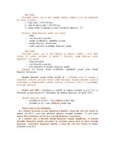 Sinteza Privind Reglementarile Contabile Conforme cu Directivele Europene - Pagina 2